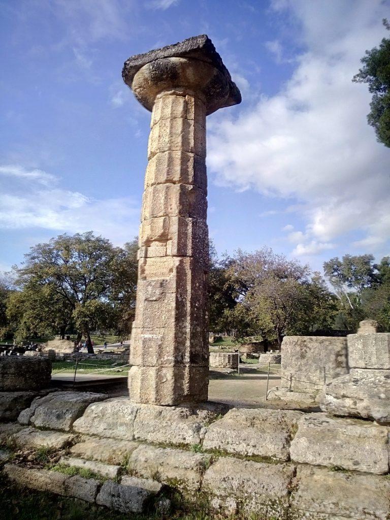 Starożytna Olimpia